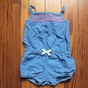 Other - Carter's 18 mo romper